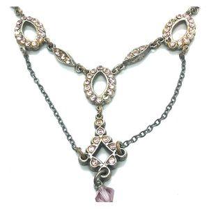 VTG Elegant necklace